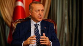 Cumhurbaşkanı Erdoğan, CHP Milletvekili Kesici'yle görüştü