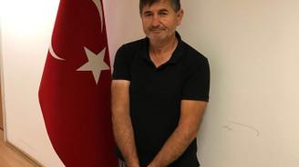 FETÖ'nün 'sosyal medya uzmanı' Türkiye'ye getirildi