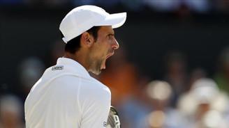 Wimbledon'da tek erkekler şampiyonu belli oldu