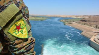YPG/PKK ve Esed barajların rejime devri için anlaştı