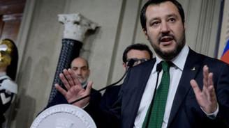 İtalya eurodan ayrılmayı planlamıyor
