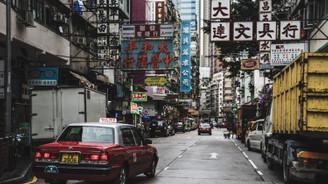 Çin ekonomisi 2. çeyrekte yavaşladı