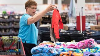 ABD'de perakende satışlar yükselişini sürdürdü