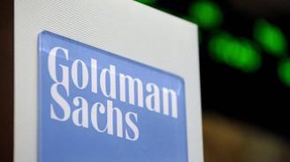 Goldman Sachs net kârını yüzde 44 artırdı
