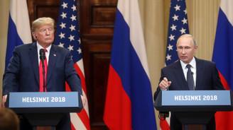 Trump'tan NATO ve Rusya açıklaması
