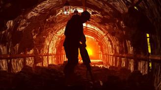 616 maden sahası için ihaleye çıkıldı