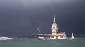 İstanbul'da öğle saatlerine dikkat