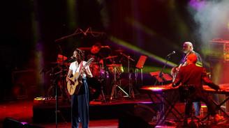 57. Bursa Festivali'nde 'Ayo' rüzgarı esti