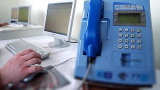 FETÖ'nün 'ankesörlü telefon' soruşturmasında 132 tutuklama