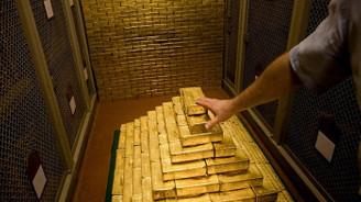 Venezuela altınlarını Türkiye'ye getiriyor