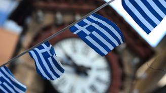 Yunanistan tahvil piyasalarına girmeye hazırlanıyor