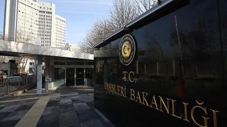 Trump'ın çağrısına Türkiye'den yanıt