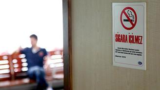 Sigara yasağından 9 yılda 260 milyon ceza