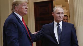 Trump: Rusya'yla ikinci toplantımızı sabırsızlıkla bekliyorum
