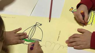 Sanat dolu bir yaz için Ehlikeyf, çocukları da unutmadı