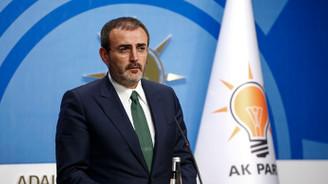 AK Parti'den 'Akşener' iddialarına yanıt