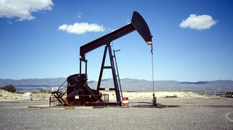 Kuveyt'ten ilk hafif ham petrol ihracatı