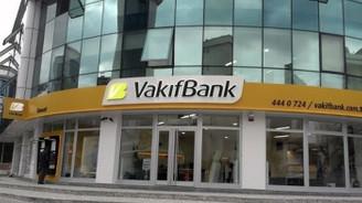Vakıfbank'tan bono ve tahvil için başvuru