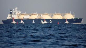 En fazla LNG ithal eden ikinci ülkeyiz