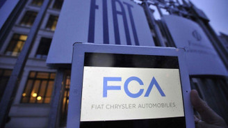 Fiat Chrysler yeni üst yönetici atadı