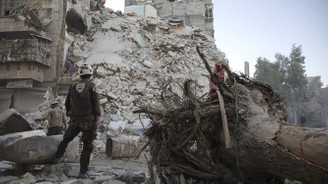 İsrail, Beyaz Miğferler'i Suriye'den tahliye etti
