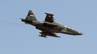 Irak'ta hava saldırısı: 15 DEAŞ üyesi öldürüldü