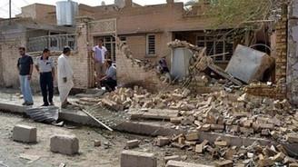 Irak'ta DEAŞ'tan kaçan 160 binden fazla aile evlerine geri döndü