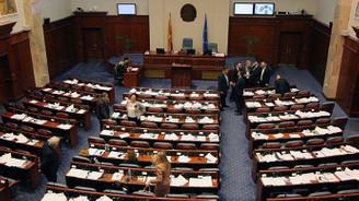 Makedonya'da 'isim anlaşması' referandumunda uzlaşılamadı
