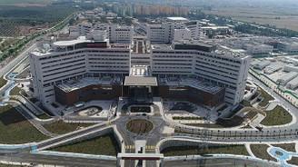 Şehir hastanelerine 5 yılda 3 milyar euro daha yatıracak