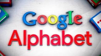 Google'ın ana kuruluşu Alphabet bilançosunu açıkladı