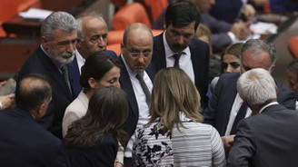 Şık'a 2 birleşim Meclis'ten çıkarılma cezası