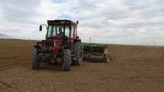 Tarım yatırımı için destek etkisiz