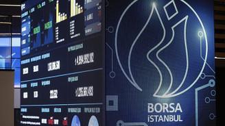 Borsa, açıldıktan sonra satış gördü