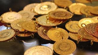 Altının gramı 2 haftanın en düşüğünde