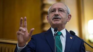 Kılıçdaroğlu'ndan Erdoğan'a faiz eleştirisi