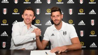 Fulham, Fabri'yi açıkladı