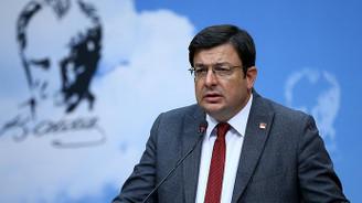 CHP Genel Merkez'den muhaliflere tepki
