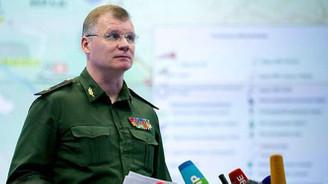 Rusya'dan ABD'ye Suriye uyarısı: Tek mümkün yolu var