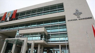 Yeni düzenlemede Anayasa Mahkemesi maddesi