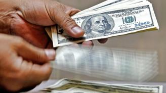 Dolar/TL 4.86'dan güne başladı