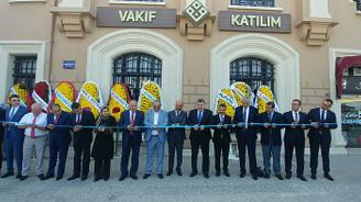 Vakıf Katılım İzmir'de 2. şubesini açtı