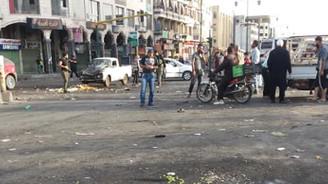 Suriye'de intihar saldırıları: 195 ölü