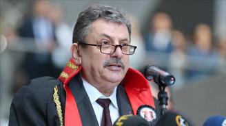 Başsavcı Hadi Salihoğlu emekliliğini istedi
