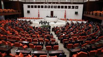 Meclis 1 Ekim'e kadar tatile girdi