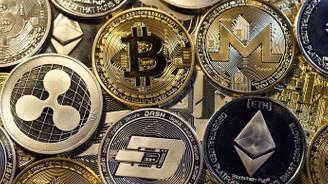 İlk 10'un altısı yükseldi, Bitcoin düşüşte