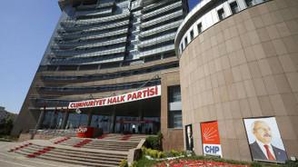 CHP'de 59 il başkanından 'kurultay' açıklaması