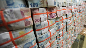 Bankaların kredi hacmi azaldı