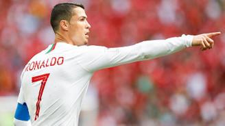 Ronaldo 18.8 milyon euro ceza ödeyecek