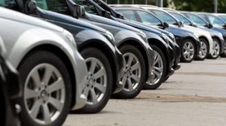 Avrupa otomotiv pazarı ilk yarıda yüzde 3 büyüdü