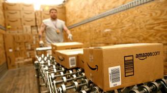 Amazon'un net kârı 12 kattan fazla arttı